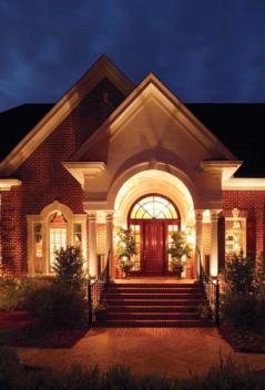 Custom home in Columbia SC