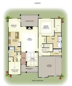 A01397 Executive Construction Cooper II firstFloor MLS
