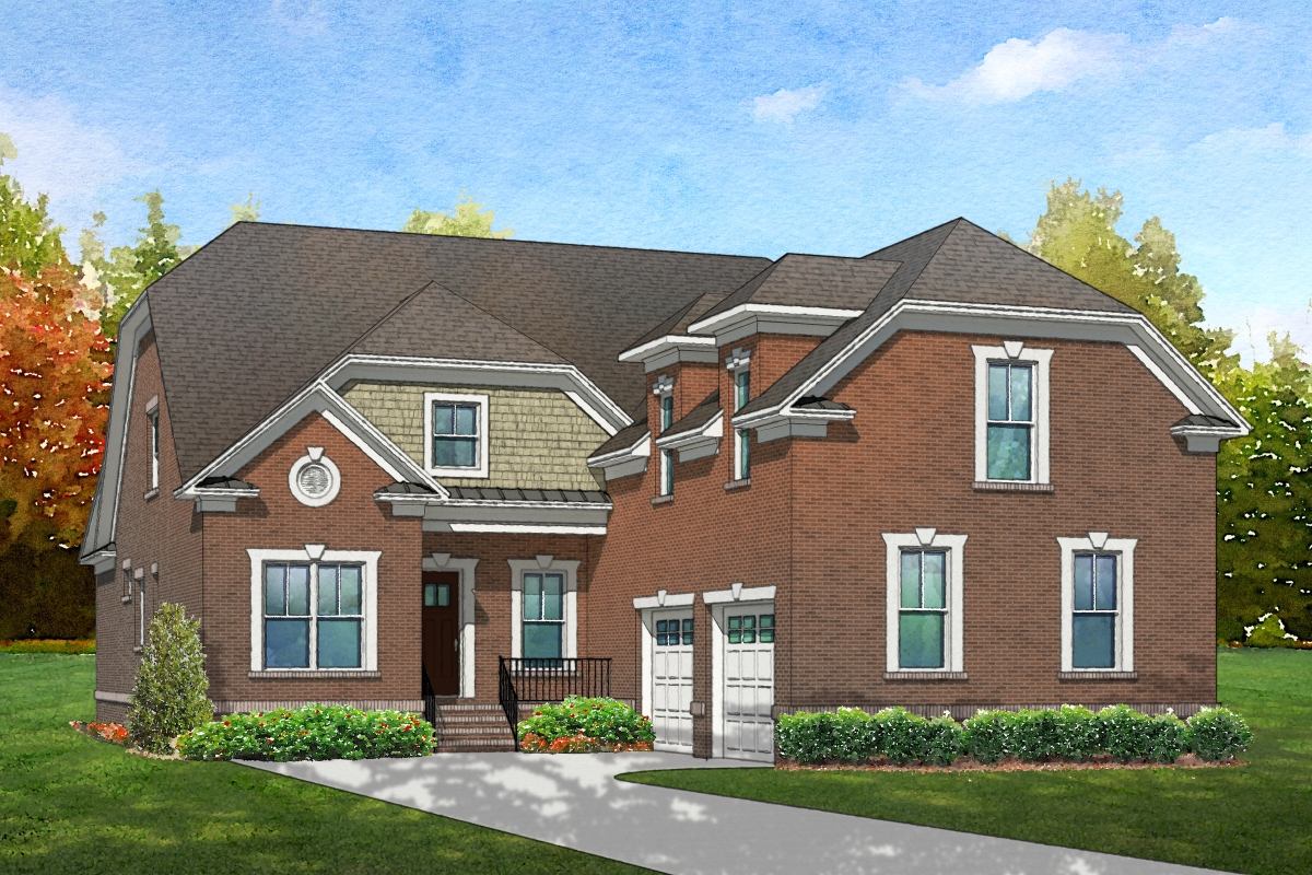 Brand New Homes In Columbia Sc