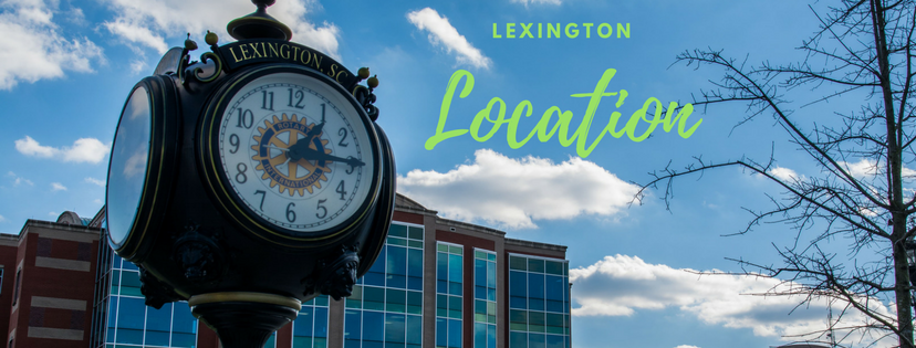 Lexington New Homes