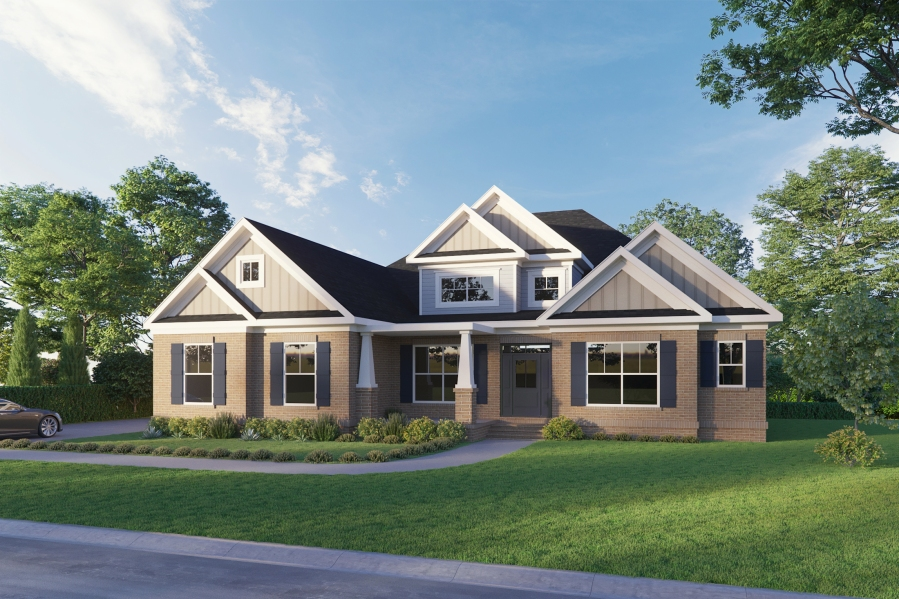 Blythewood New Home- Basement and Lakeview!