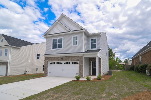 Wateree Plan Paces Green Lot 41 2018 (2)